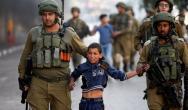 الطفولة الفلسطينية بين أسوار الزنازين ومقصلة التعذيب
