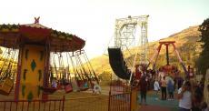 متنزهات الباذان.. متعة واستجمام بأقل التكاليف