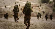 مناورات عسكرية إسرائيلية في الجليل.jpeg