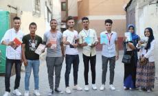 من بيت لبيبت.. حملة شبابية بغزة لإحياء ثقافة الكتاب