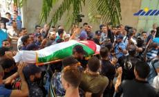 تشييع شهداء الأجهزة الأمنية بغزة ومطالبات بمعاقبة الجناة