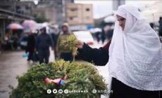 أسواق غزة الشعبية.. متنفس الغلابا