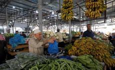 مزارعون وتجار يحتجون  ضد قرار استيراد الفواكه وتصدير الخضروات