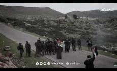مسن فلسطيني لجنود الاحتلال في الأغوار: روّحوا