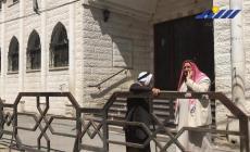 مساجد غزة مغلقة في وجه عُمّارها بسبب كورونا