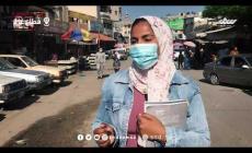 سند تستطلع أراء الفلسطينيين حول الإغلاق في قطاع غزة بسبب كورونا