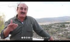 تفجيرات الكسارات تهدد منازل المواطنين بالانهيار قضاء نابلس وطولكرم