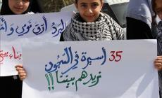 الأسيرات الفلسطينات اعتقال وتمديد وانتهاكات مستمرة