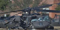 مقتل سبعة جنود فنزويليين بتحطم طائرتهم