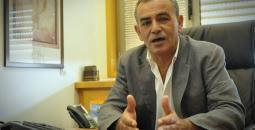 النائب العربي في الكنيست الإسرائيلي جمال زحالقة