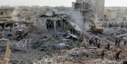 تحذيرات من كارثة غير مسبوقة بسوريا
