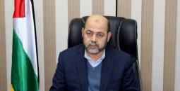 القيادي بحركة حماس موسى أبو مرزوق