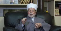 الشيخ محمد حسين،
