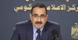 رئيس سلطة الطاقة في رام الله ضافر ملحم
