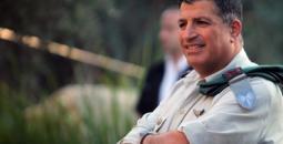 منسق أعمال حكومة الاحتلال السابق يؤاب مردخاي