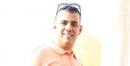 الناشط باسل عابد