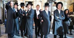 دراسة أمريكية: إسرائيل من أكثر الدول تقيداً للحرية الدينية