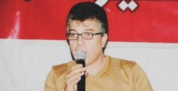 عضو اللجنة المركزية للجبهة الشعبية هاني خليل