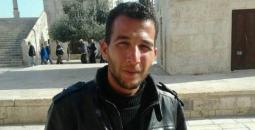 عامر السلفيتي
