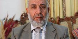 نائب مدير أوقاف القدس ناجح بكيرات