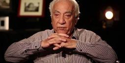 الفنان المسرحي سامي عبد الحميد