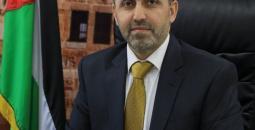 رئيس ديوان الموظفين يوسف الكيالي