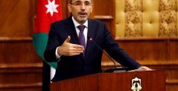 وزير الخارجية وشؤون المغتربين الأردنيين، أيمن الصفدي