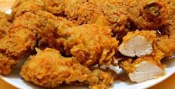 بروستد الدجاج على طريقة المطاعم.jpg