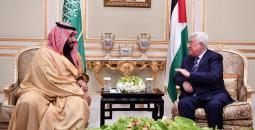 عباس ومحمد بن سلمان.jpg