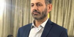 ممثل حركة الجهاد الإسلامي في بيروت إحسان عطايا