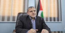 عضو المكتب السياسي لحركة حماس سهيل الهندي