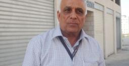أستاذ العلوم السياسية في جامعة النجاح الوطنية عبد الستار قاسم