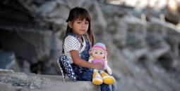 طفلة من غزة.jpg