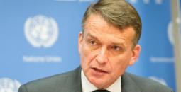 القائم بأعمال مدير وكالة الأمم المتحدة لإغاثة وتشغيل اللاجئين الفلسطينيين