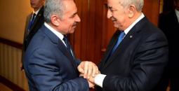 الرئيس الجزائري ورئيس الوزراء الفلسطيني.jpg