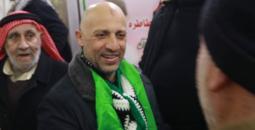 الأسير عمر عطاطرة