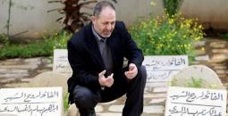القيادي في حركة الجهاد الاسلامي بسام السعدي