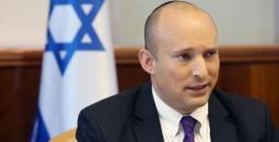 وزير الجيش الإسرائيلي نفتالي بينيت