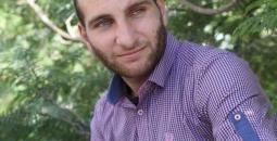الأسير عمر شخشير