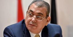 رئيس غرفة تجارة الأردن نائل الكباريتي