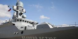 روسيا تعتزم إنشاء قاعدة بحرية في السودان