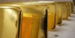 الذهب يبلغ ذروته في أسبوع