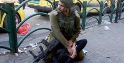 تصاعد اعتداءات الاحتلال ضد الأطفال الفلسطينيين