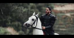 المنشد الفلسطيني أمير دعنا