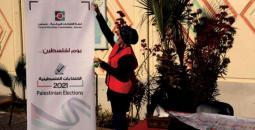 حماس تنفي ما يتم تداوله من أسماء حول قائمتها الانتخابية