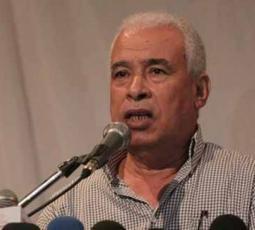 كايد الغول : المطلوب خطة كفاحية ثورية كاملة لمواجهة الاحتلال