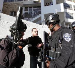 اعتداءات وتهويد.. حصاد الانتهاكات الإسرائيلية في القدس الشهر الماضي