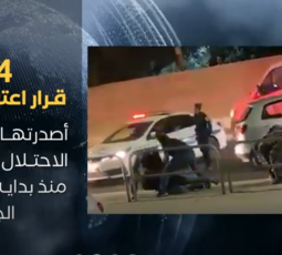 الاعتقال الإداري.. عقوبة إسرائيلية للمتضامنين مع القدس وغزة