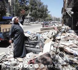 الصحفي يوسف أبو حسين.. الشهيد الشاهد ونهاية الحكاية