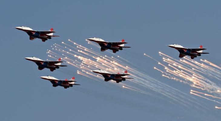 مناورات عسكرية بين الامارات وإسرائيل